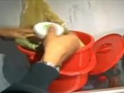 Bản tin 113 - Tàng trữ 40 gói ma túy đá trong thùng gạo