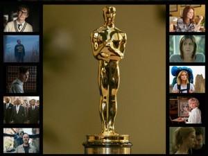 Ngôi sao điện ảnh - Những gương mặt sáng giá cho tượng vàng Oscar