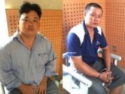 Tin tức trong ngày - Truy bắt trộm chó, hai người bị bắn