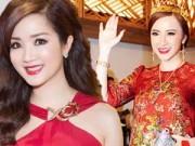 """Thời trang - 1001 màn """"lột xác"""" đầy ngạc nhiên của người đẹp Việt"""