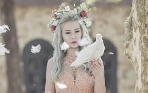 """Ca nhạc - MTV - """"Bạn gái tin đồn"""" Hoài Lâm ra mắt MV sau Gương mặt thân quen"""