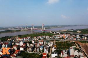 Tin tức Việt Nam - Đặt tên cho 23 đường phố mới ở Hà Nội