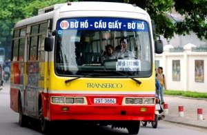 Xe buýt cho phụ nữ:  Chạy thử lúc này chưa phù hợp