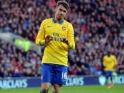 Bóng đá - Ramsey & mùa giải hứa hẹn tại Arsenal
