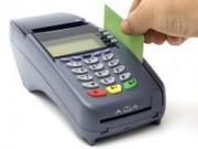 Tài chính - Bất động sản - Cuối năm lo nạn cà thẻ giả rút tiền
