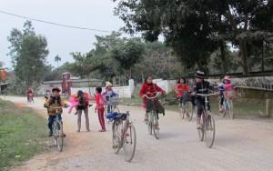 Giáo dục - du học - Vụ 600 học sinh bỏ học: Phụ huynh vẫn còn băn khoăn