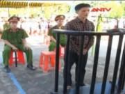 Video An ninh - Giết vợ vì ghen, chồng lĩnh án chung thân