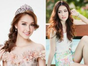 Tư vấn làm đẹp - Ngất ngây trước nhan sắc 6 thiếu nữ đẹp nhất Thái Lan