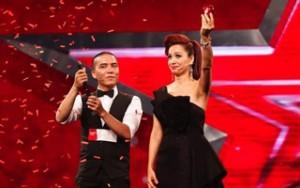 Phim - Từ cậu bé bốc vác đến ảo thuật gia tài năng của Vietnam's Got Talent