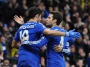 Bóng đá - Chelsea & chức vô địch mùa Đông: Đẳng cấp MouTeam