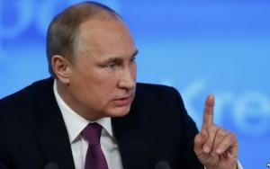 Thế giới - Nga công bố học thuyết quân sự mới, NATO phản ứng thế nào?