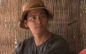 Phim - Phan Anh nghiêm khắc phạt con