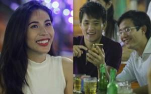 Ca nhạc - MTV - Công Vinh đưa vợ đi ăn đêm cùng đồng đội sau cưới