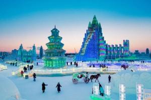 Tin tức trong ngày - Những lễ hội băng tuyết nổi tiếng nhất thế giới