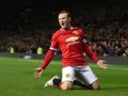 Bóng đá - Rooney & di sản của Sir Alex trở lại theo đúng nghĩa