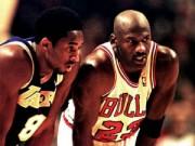 """Thể thao - Bryant & Jordan: 2 siêu sao """"đẻ kim cương"""" cho NBA"""