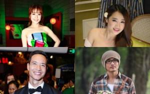 """Phim - Những """"mỹ nam, mỹ nữ"""" mới ấn tượng của điện ảnh Việt 2014"""