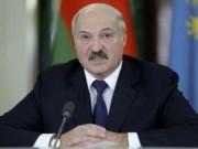 Thế giới - Thủ tướng Belarus bị cách chức