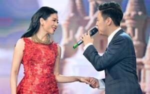 Ca nhạc - MTV - Lệ Quyên khoe giọng ngọt ngào bên dàn mỹ nam