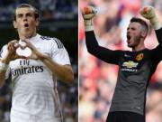 """Tin chuyển nhượng - Bale = 100 triệu bảng + De Gea: Real """"thách đố"""" MU"""