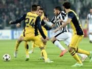 Bóng đá - Serie A: Sự thống trị của Juve & tương lai ảm đạm