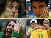 Bóng đá - Brazil, MU và 10 thất bại cay đắng nhất năm 2014