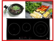 Những ưu điểm vượt trội của dòng bếp cao cấp