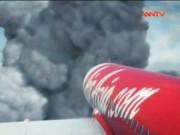 An ninh thế giới - Đã xác định được tọa độ máy bay AirAsia rơi?