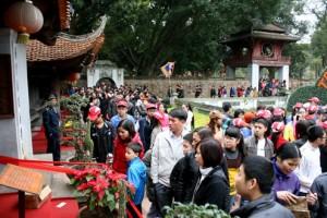 Tin tức Việt Nam - Hà Nội xin tái thành lập Sở Du lịch