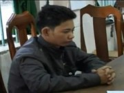 Video An ninh - Lâm tặc lái xe tải đâm chết kiểm lâm