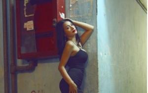 Ngôi sao điện ảnh - Trương Nhi lần đầu hóa ma nữ gợi cảm trong phim điện ảnh