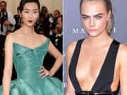 Váy - Đầm - Những bộ váy xấu và đẹp nhất trên thảm đỏ năm 2014