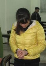 Nguyên nữ công an phường lĩnh án vì bắt giữ người trái phép