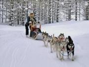 Điểm du lịch - Mùa đông châu Âu và 10 trải nghiệm thú vị