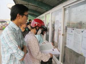 Tin tức Việt Nam - Từ 1/1/2015, lương tối thiểu tăng đến 400.000 đồng/tháng