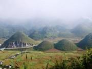 """Du lịch - Đi qua những vùng đất """"thần tiên"""" Hà Giang"""