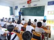 """Giáo dục - du học - Cần thêm phần đào tạo """"cái tâm"""" cho sinh viên sư phạm?"""
