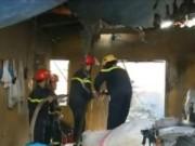 Bản tin 113 - Hải Phòng: Hai vụ cháy lớn chỉ trong một ngày