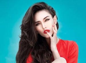 Người mẫu - Hoa hậu - Hoàng Yến: Tôi lúc nào cũng có người theo đuổi