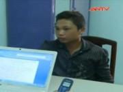 Video An ninh - Thiếu niên 14 tuổi đâm trọng thương thiếu nữ bán thẻ cào