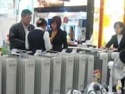 Thị trường - Tiêu dùng - Cách sử dụng máy sưởi tiết kiệm điện năng trong mùa đông