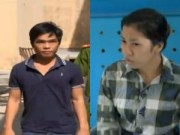 """Video An ninh - Khởi tố cặp vợ chồng lập ổ ma túy """"tại gia"""""""