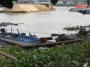 Bản tin 113 - TP.HCM: Phát hiện xác người trên ghe sông Sài Gòn