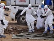 Sức khỏe đời sống - Virus Ebola quay trở lại châu Âu