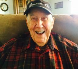 Tình yêu - Giới tính - Bài học cuộc sống tuyệt vời từ cụ ông gần 100 tuổi