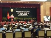 Tin tức Việt Nam - TP.HCM: Thu phí đường bộ với xe mô tô từ 1.1.2015