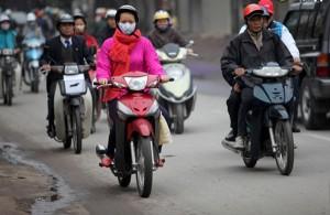 """Tin tức Việt Nam - Bỏ quy định """"ngực lép"""" không được lái xe"""