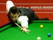 Thể thao - Những pha điều bi như đặt của huyền thoại snooker
