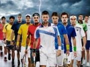 Thể thao - 2015: Tam giác chiến Federer - Nadal - Djokovic