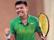 Tennis - Tin HOT 30/12: Lý Hoàng Nam có suất dự Úc mở rộng